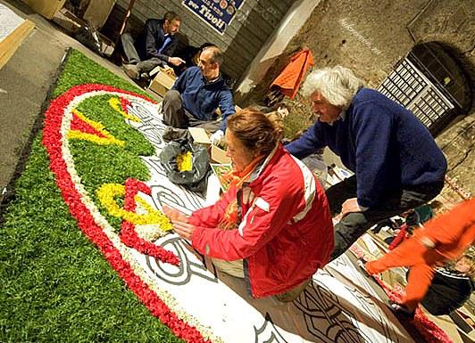 Festeggiamenti in onore di Maria Santissima 24