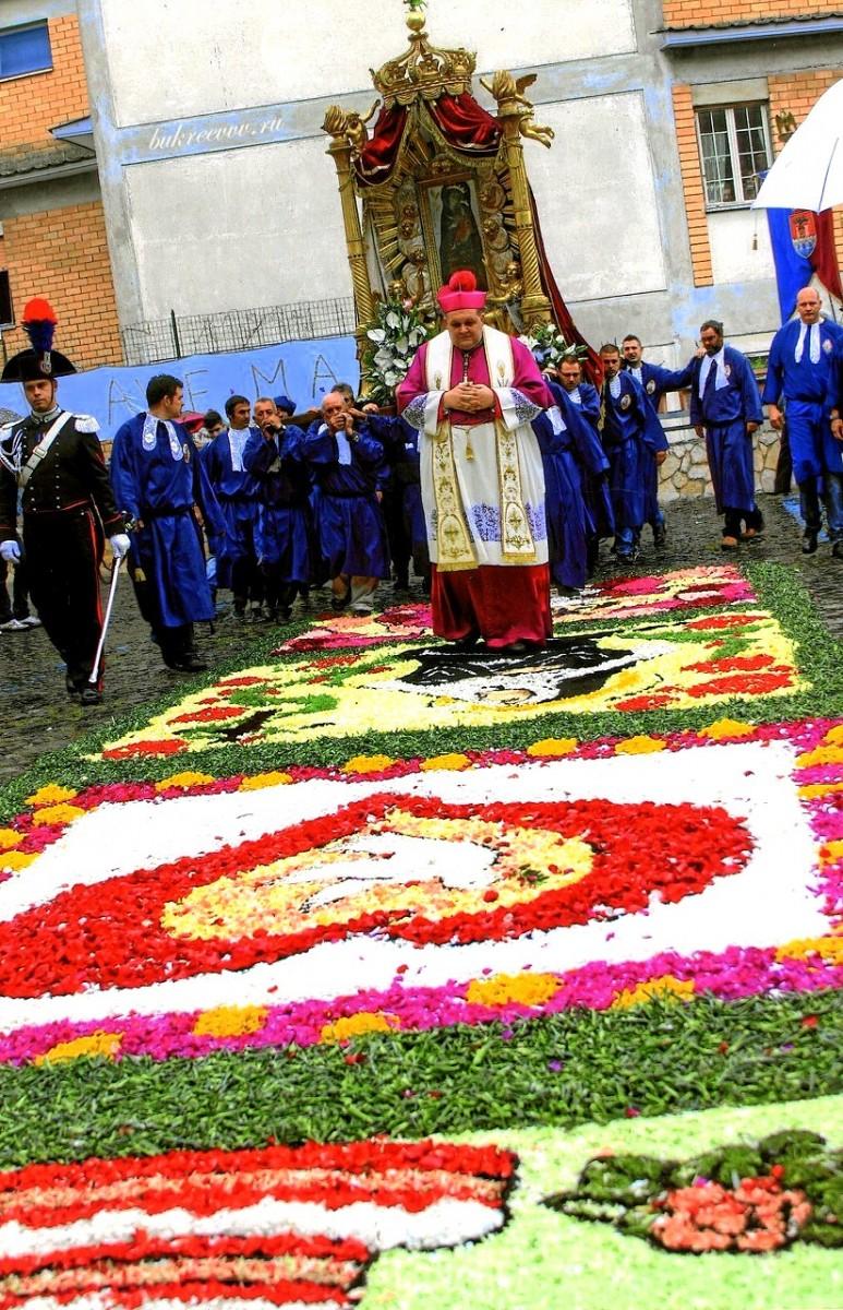 Festeggiamenti in onore di Maria Santissima 38