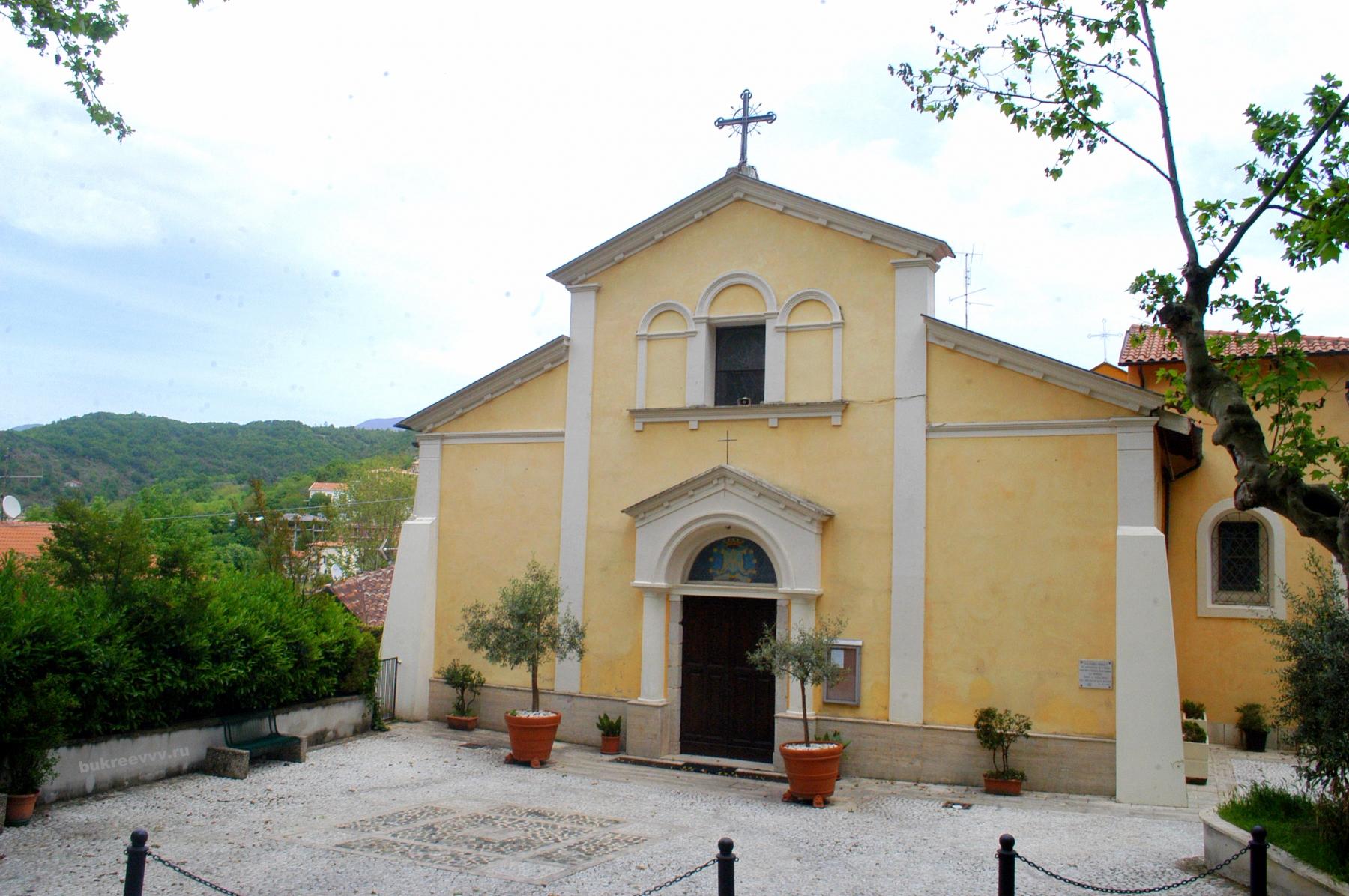 Chiesa di an  Biagio