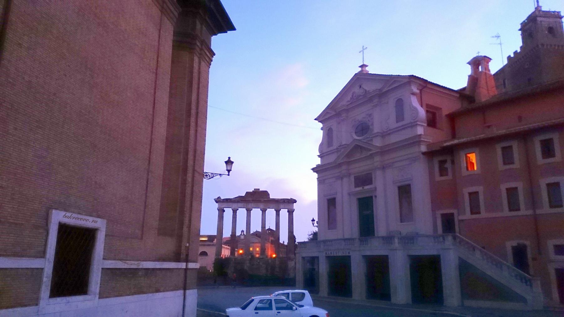 Foro Romano 104