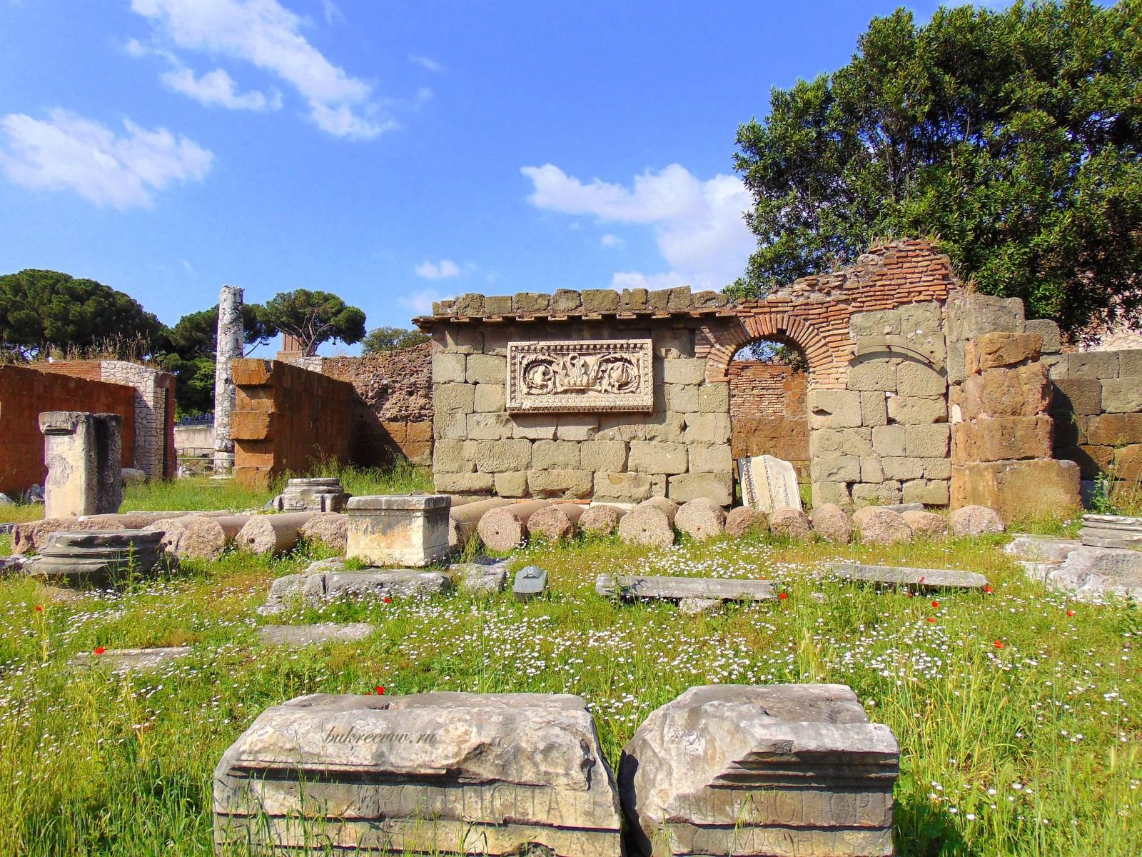Foro Romano 109