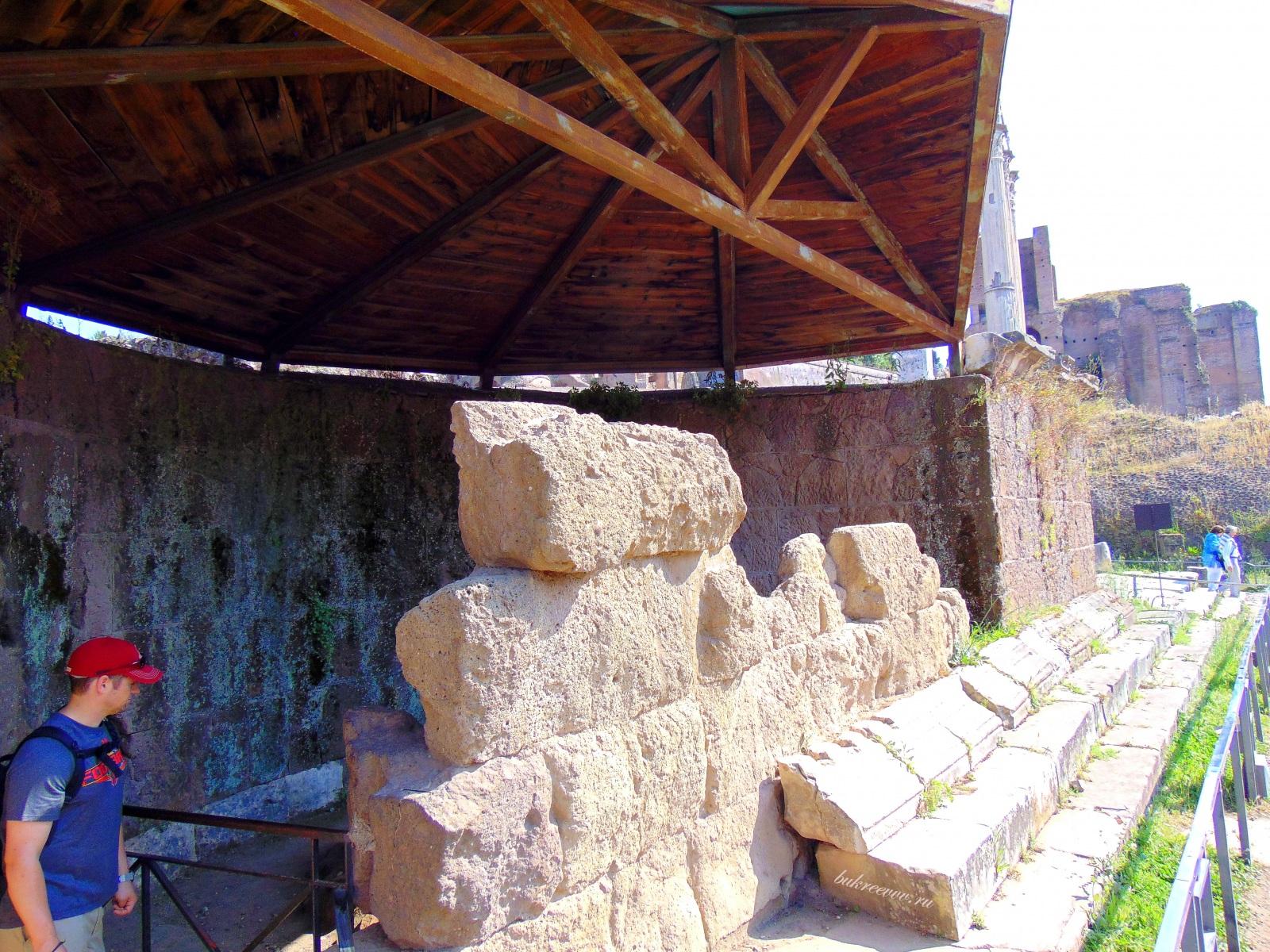 Foro Romano 113