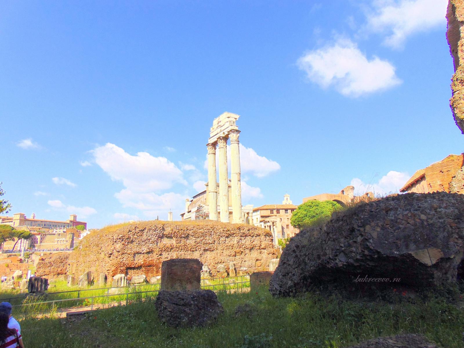 Foro Romano 120