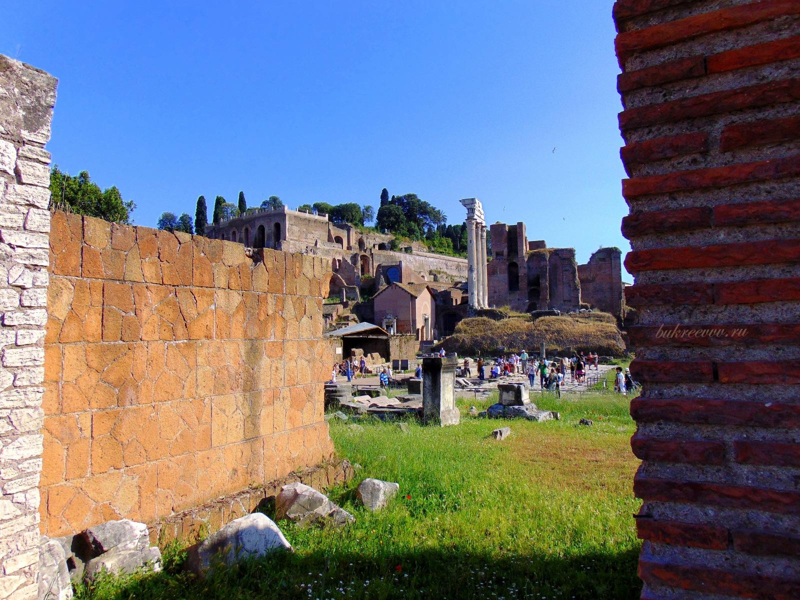 Foro Romano 127