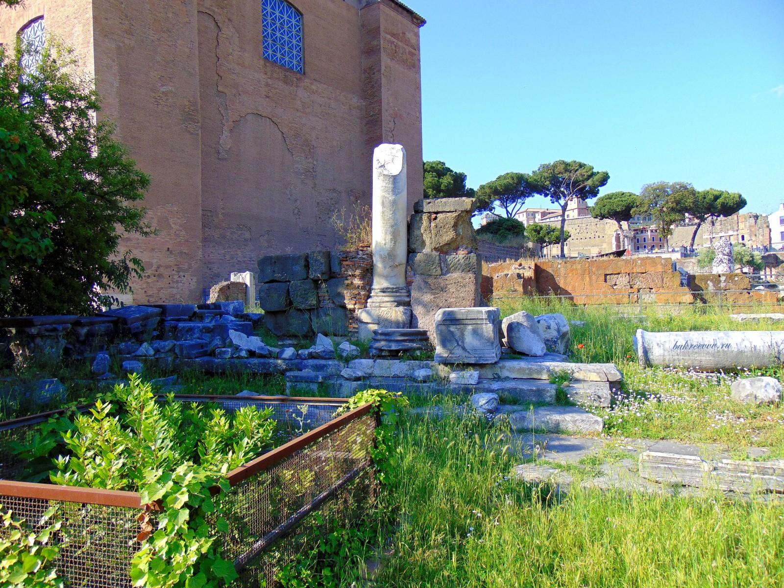 Foro Romano 128