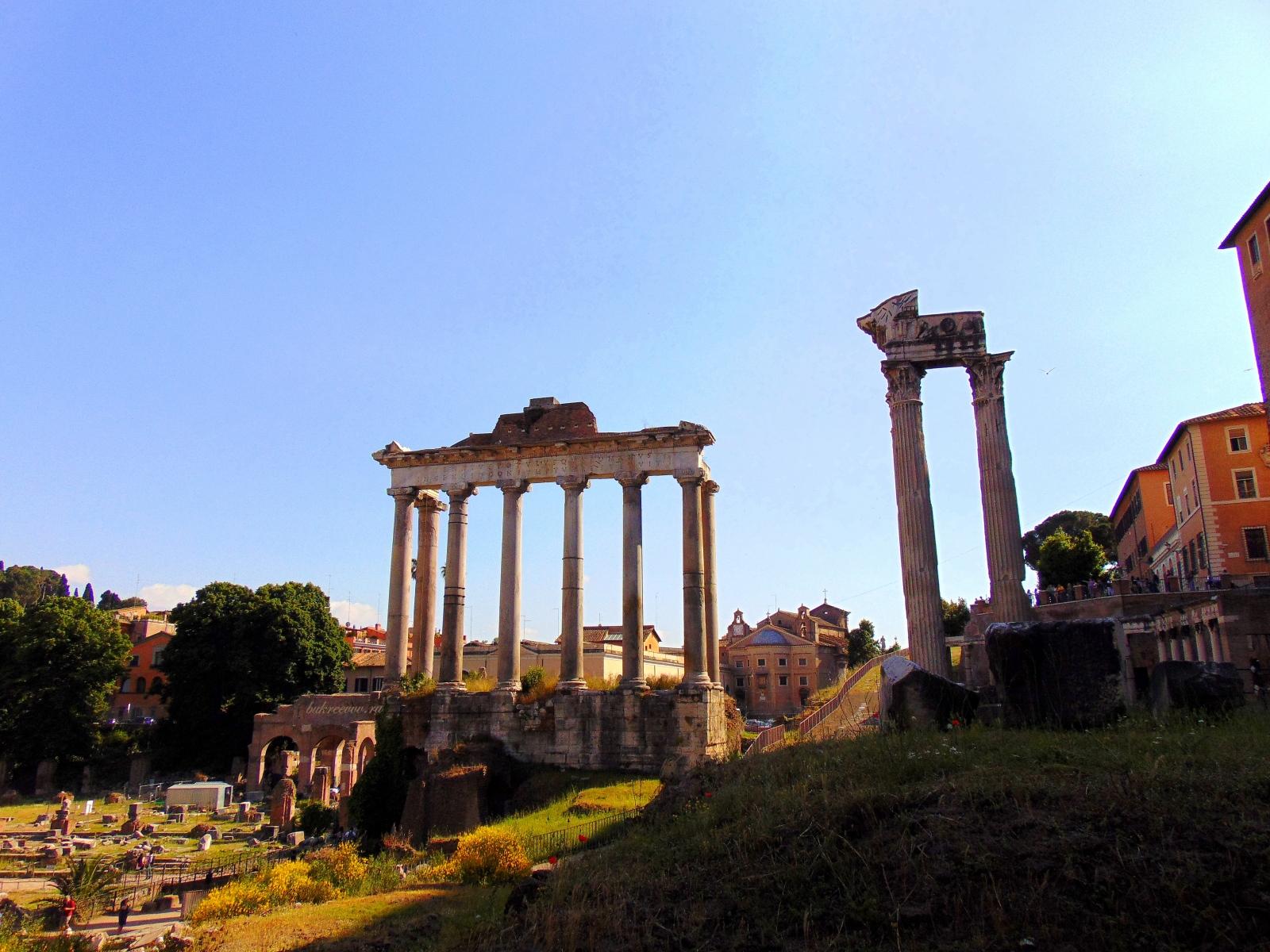 Foro Romano 129