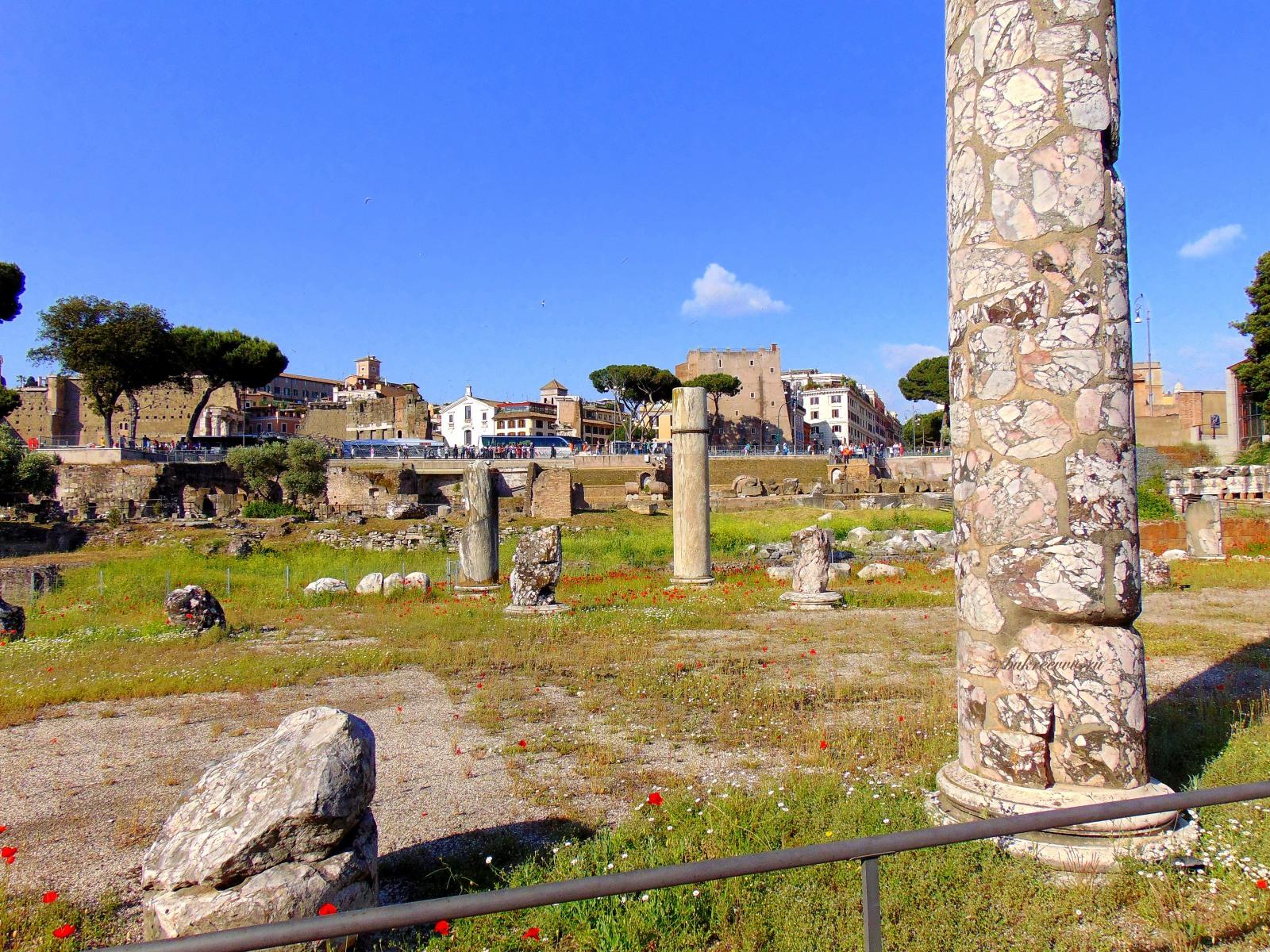 Foro Romano 152