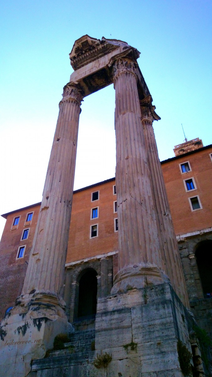 Foro Romano 157