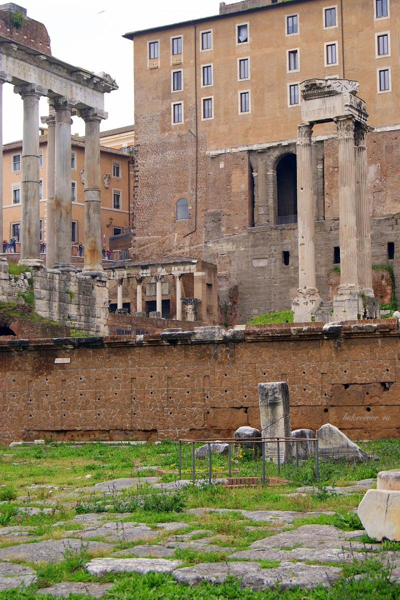 Foro Romano 159