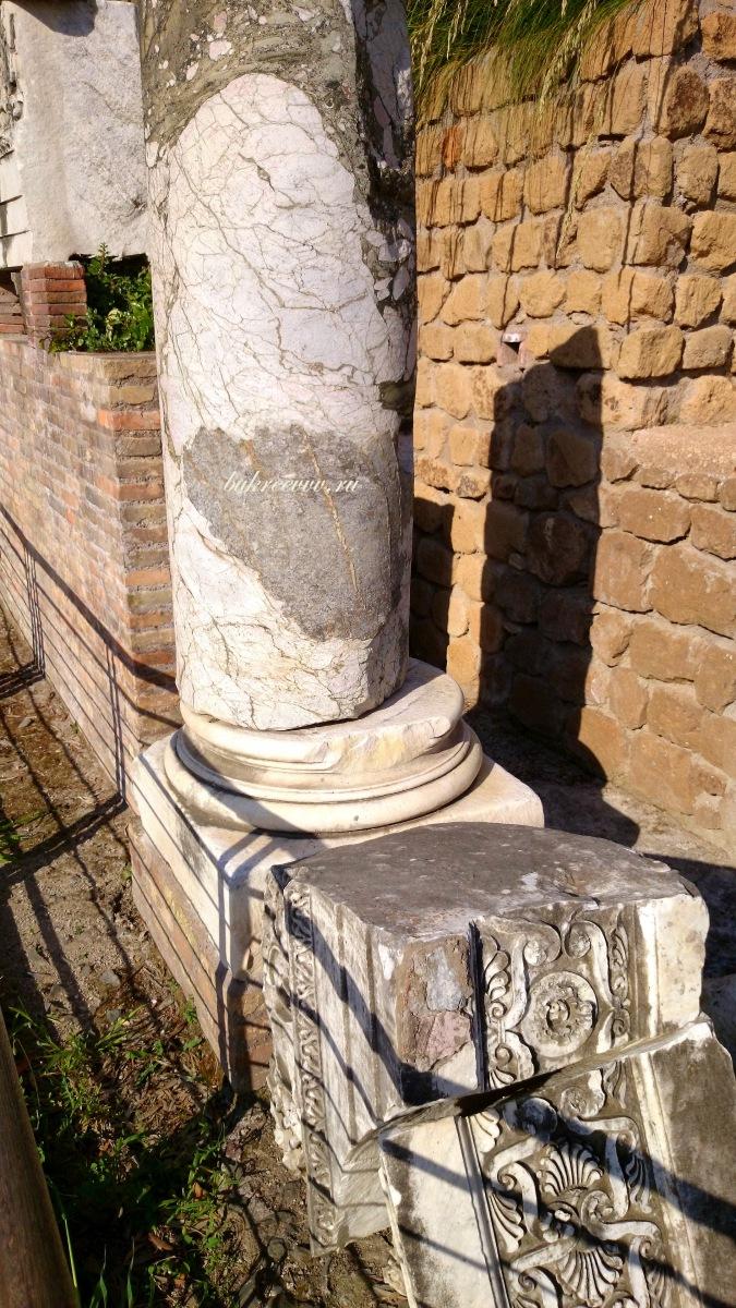 Foro Romano 166