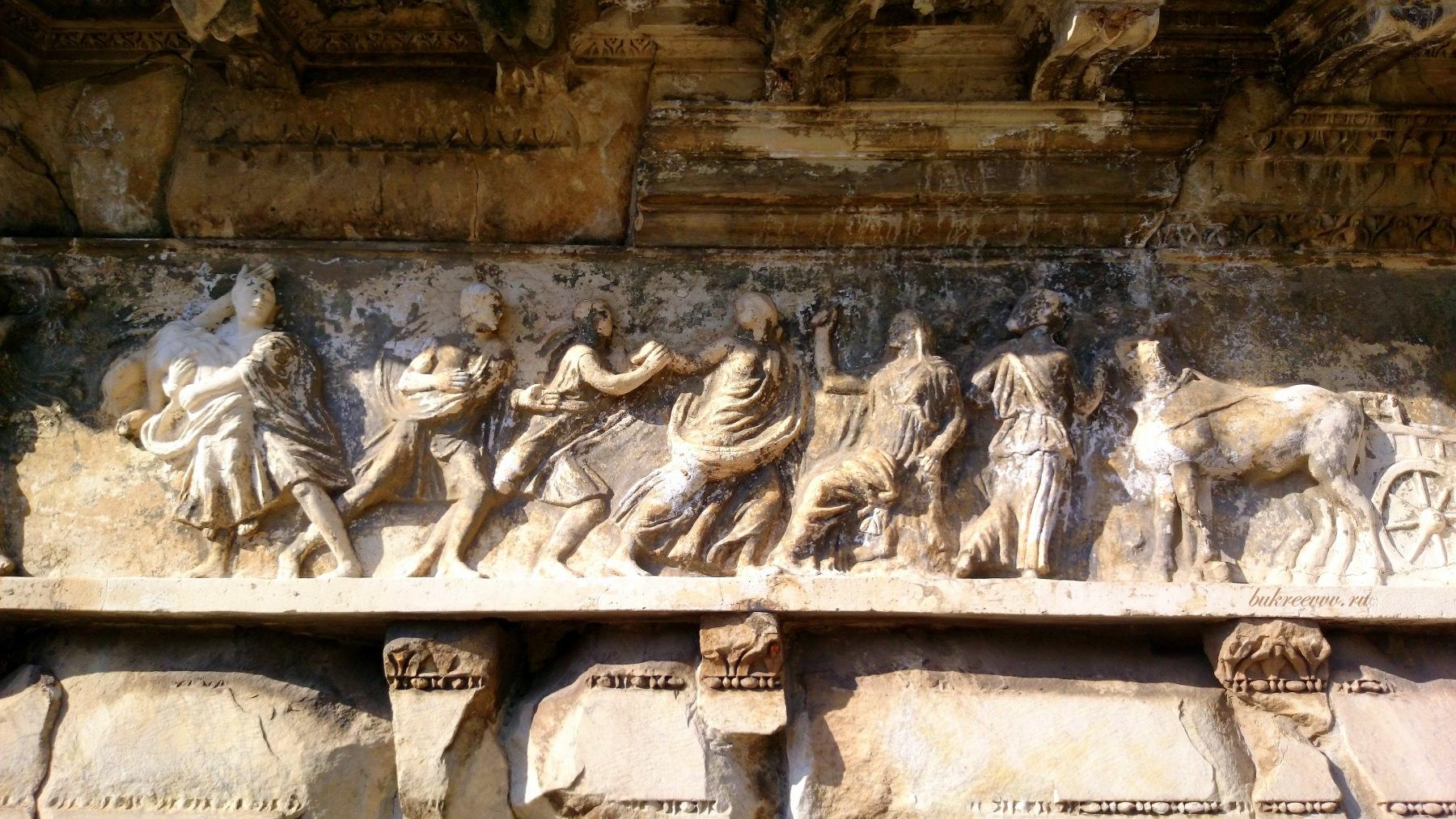 Foro Romano 51