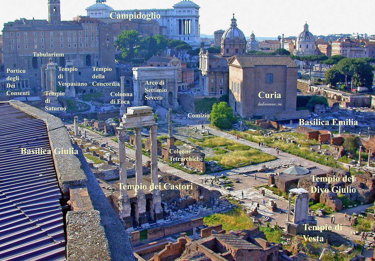 Foro Romano 55