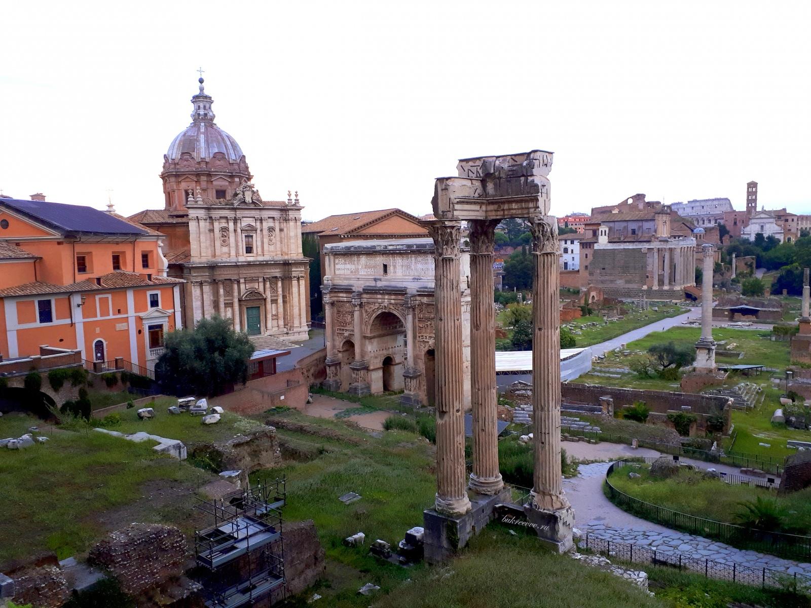 Foro Romano 64