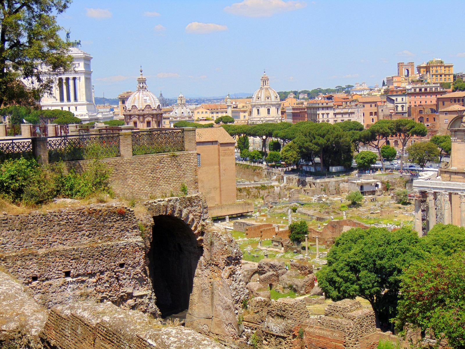 Foro Romano 88
