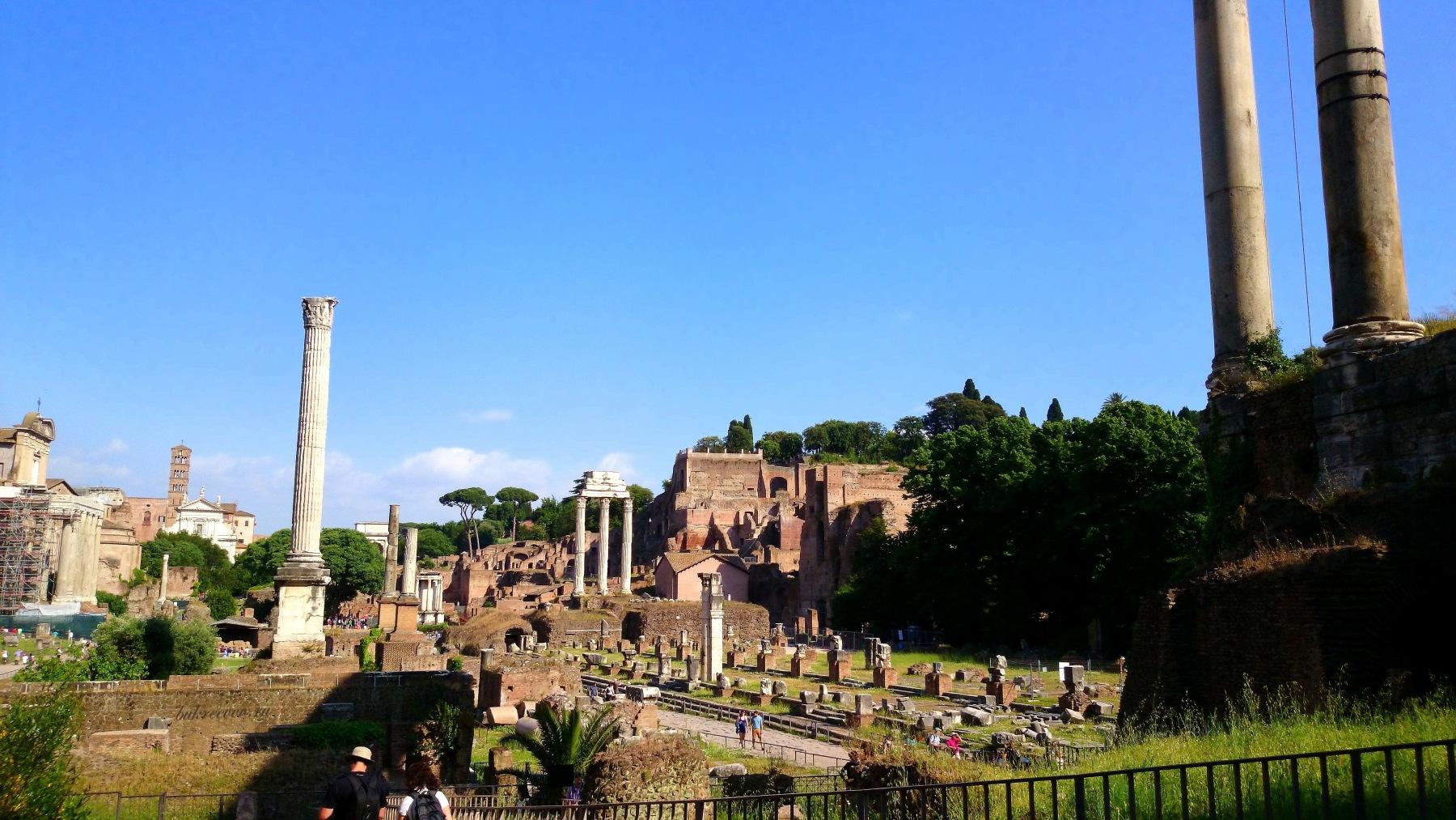 Foro Romano 95