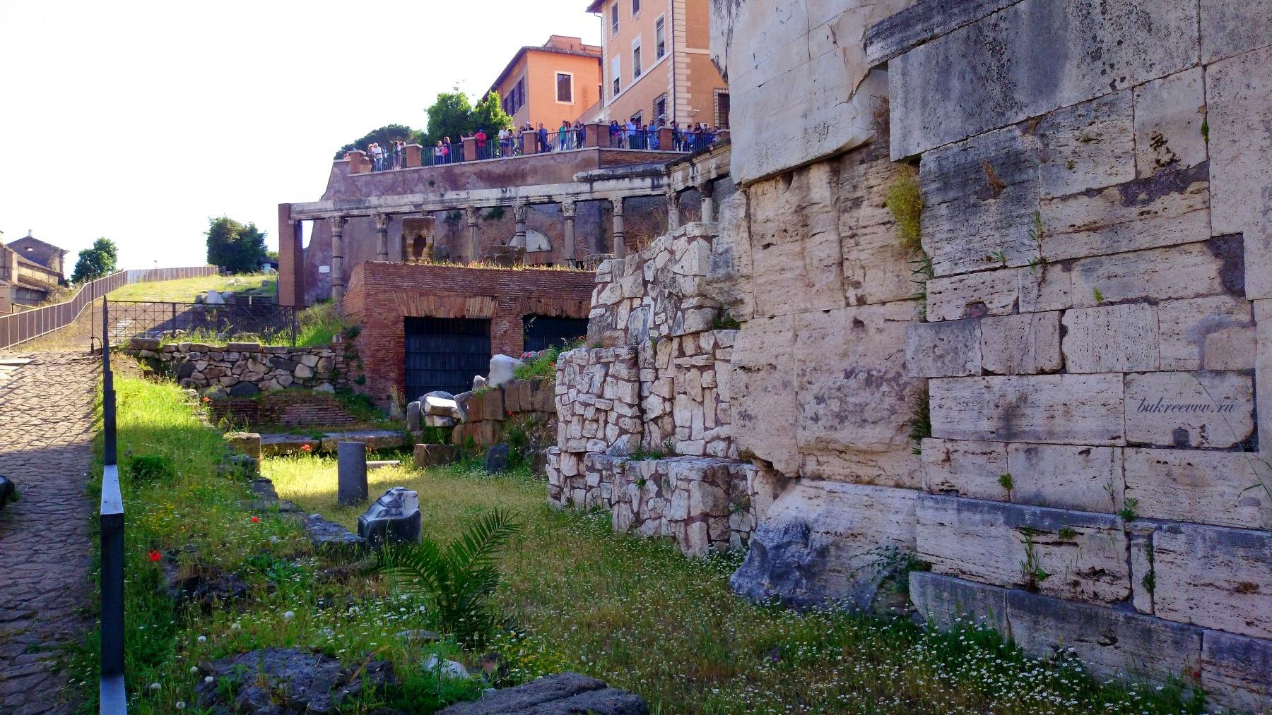 Foro Romano 96