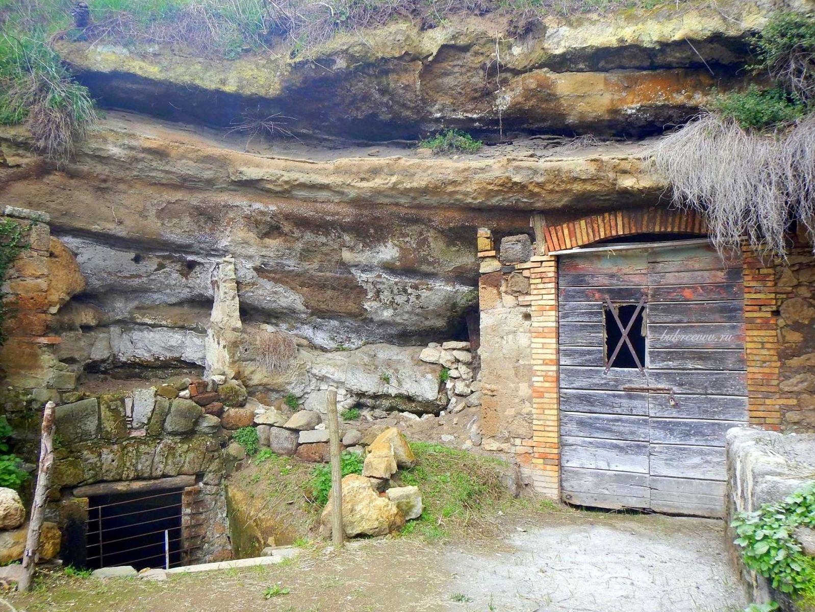 Grotte Santo Stefano 23