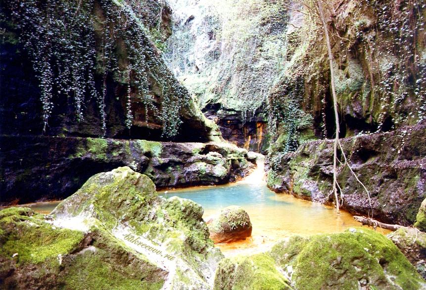 Grotte Santo Stefano 27