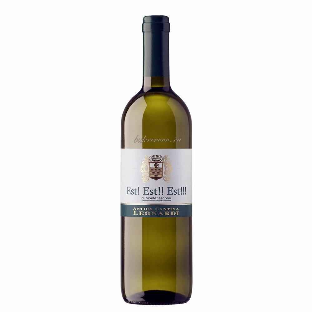 I vini DOC di Viterbo nel Lazio34