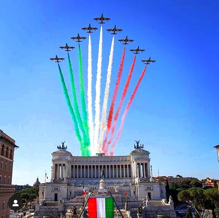 Il Monumento nazionale a Vittorio Emanuele II 28
