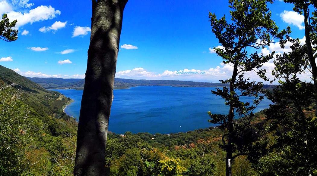 Lago di Vico 26