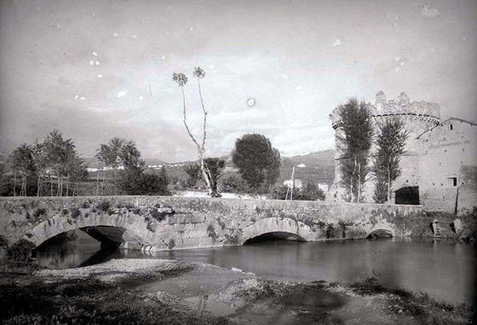 Mausoleo dei Plauzi Ponte Lucano 31