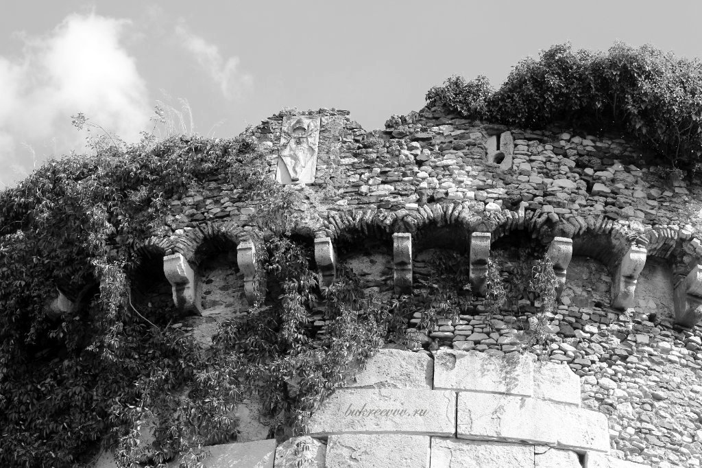 Mausoleo dei Plauzi Ponte Lucano 33