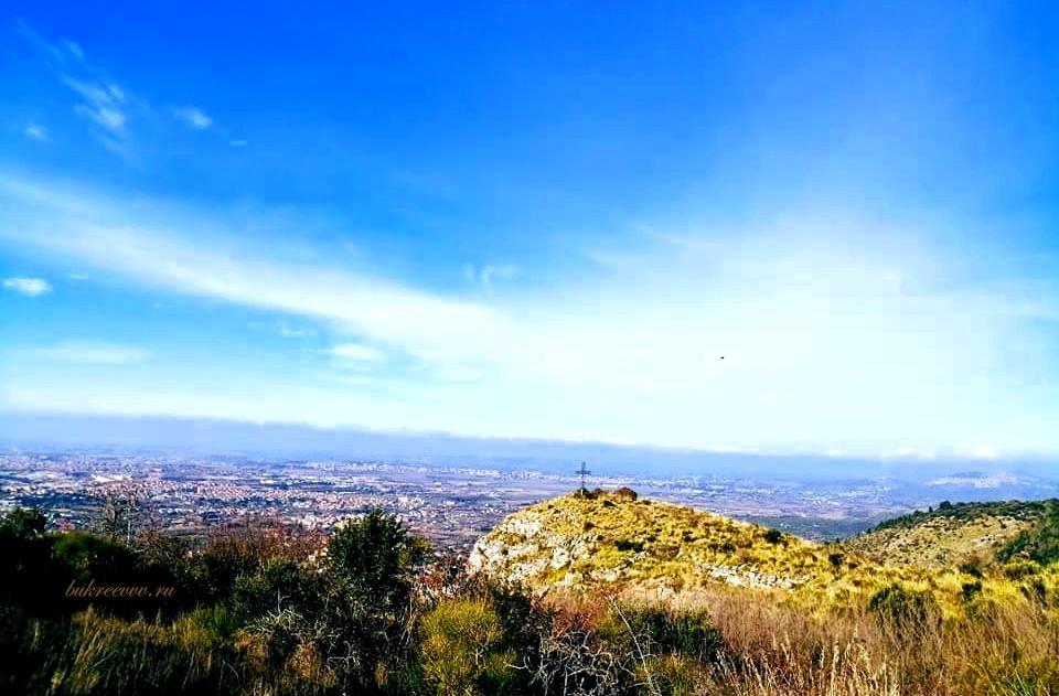 Monte Catillo 26