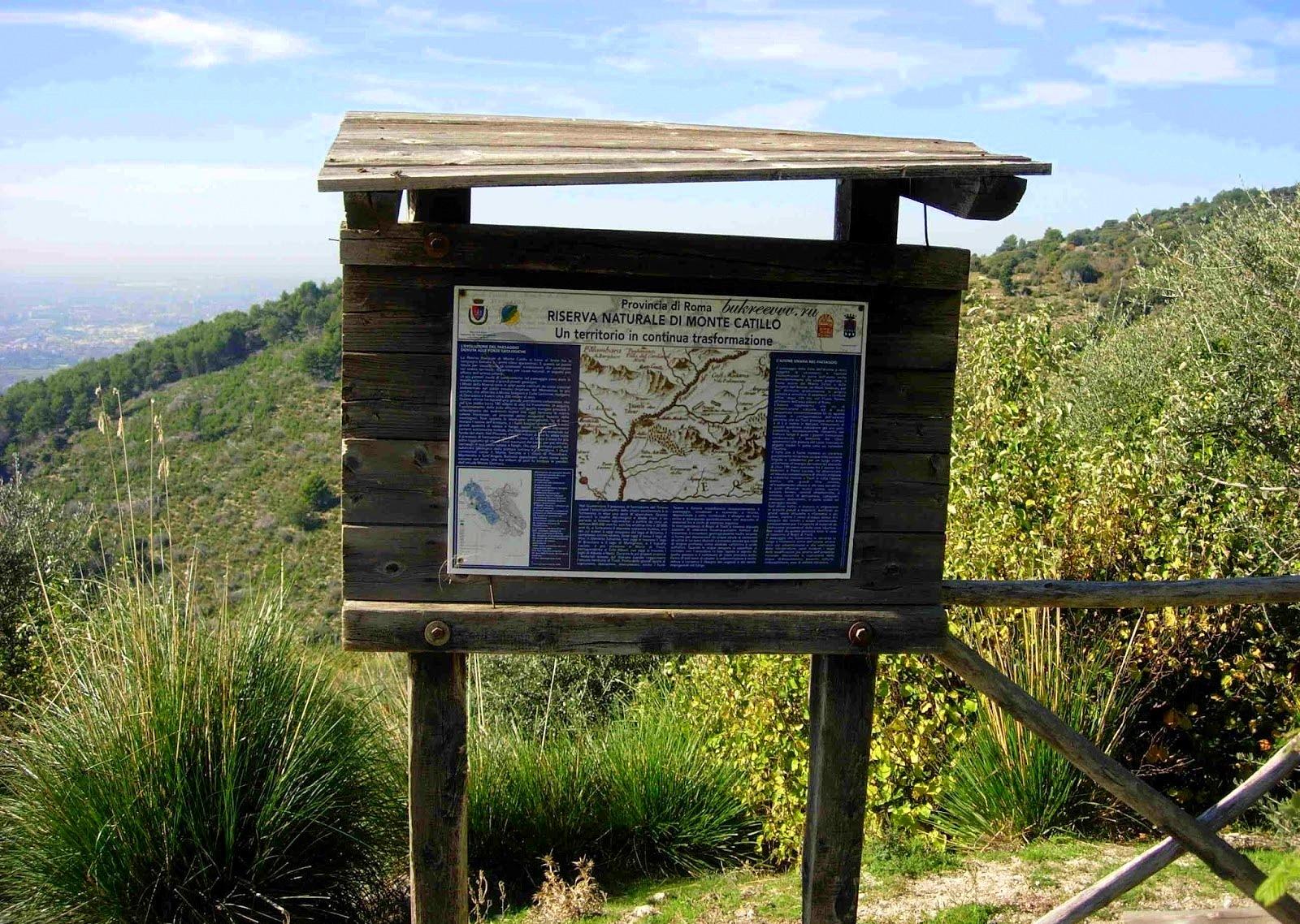 Monte Catillo 45