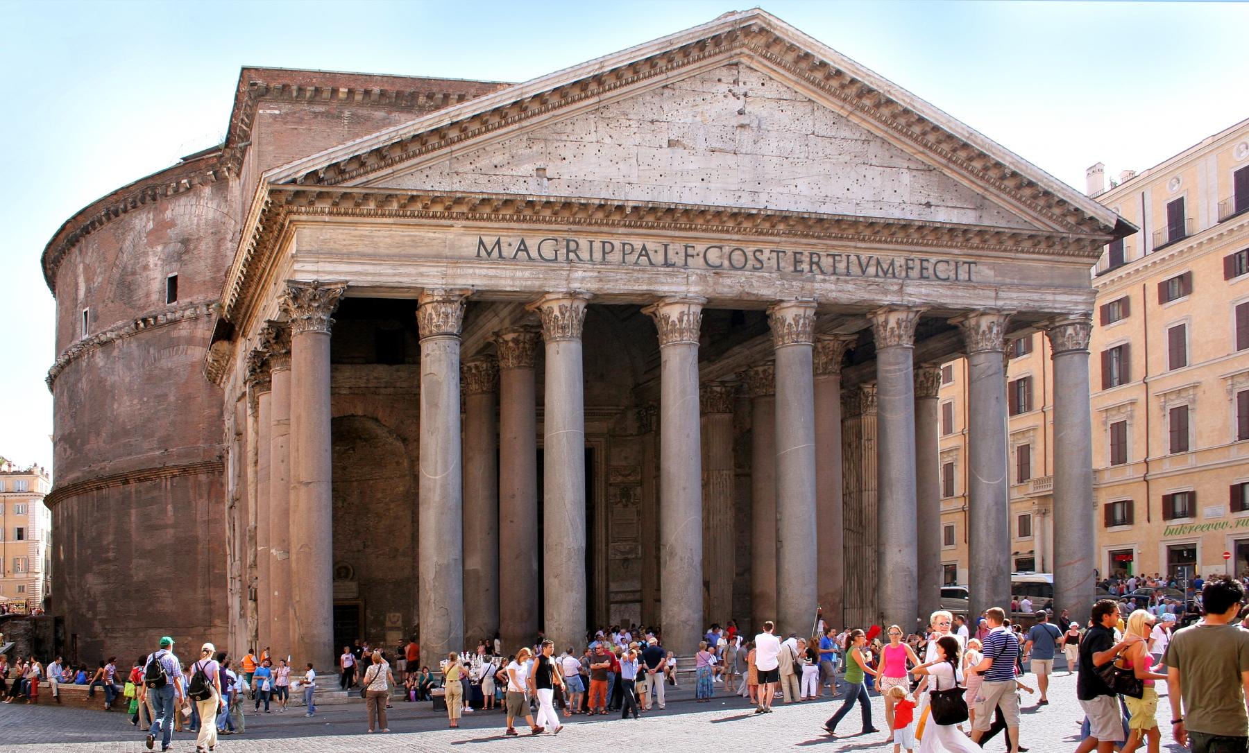 Pantheon 23