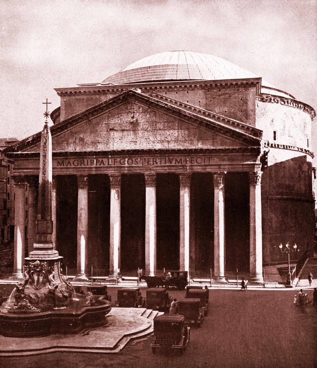 Pantheon 26