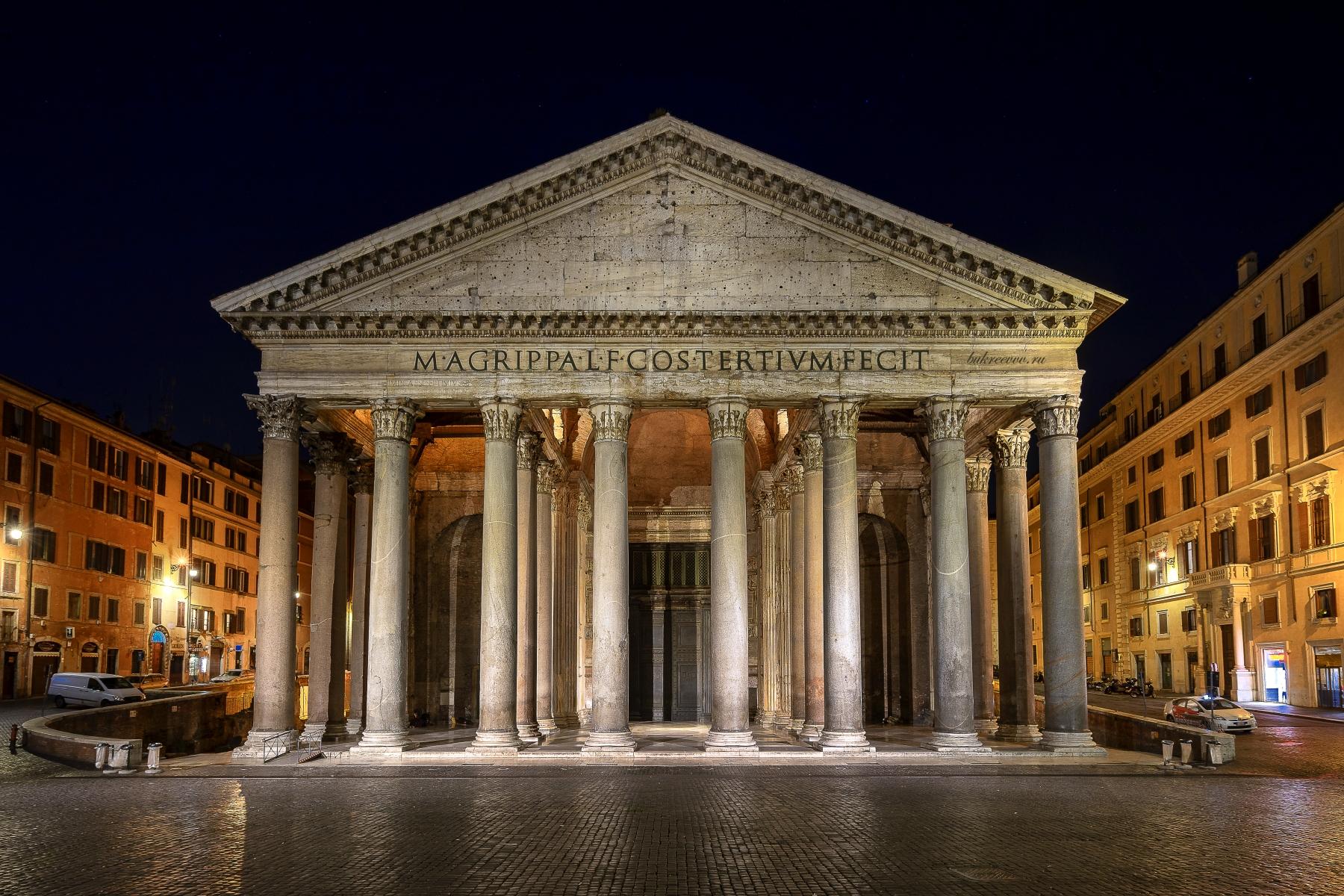 Pantheon 28