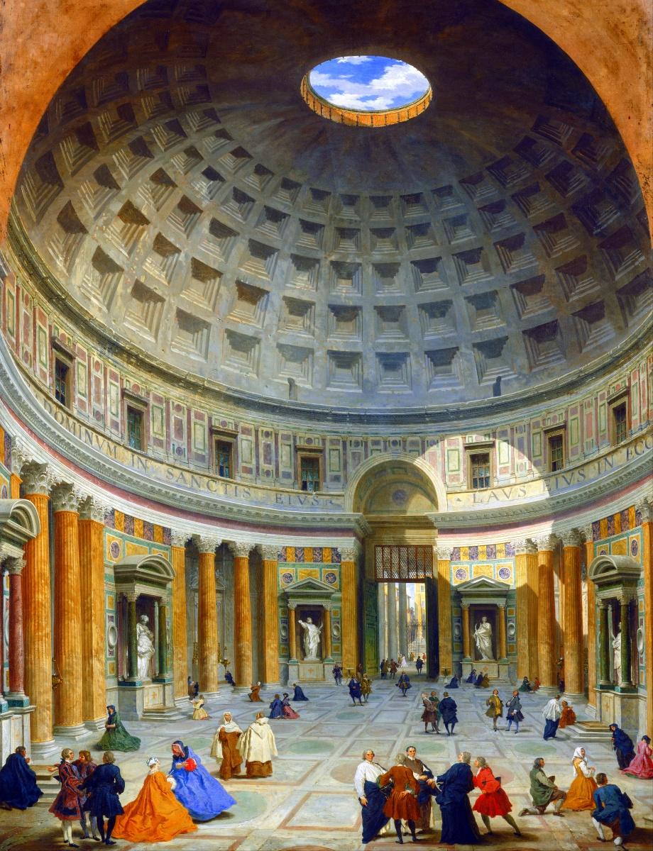 Pantheon 29