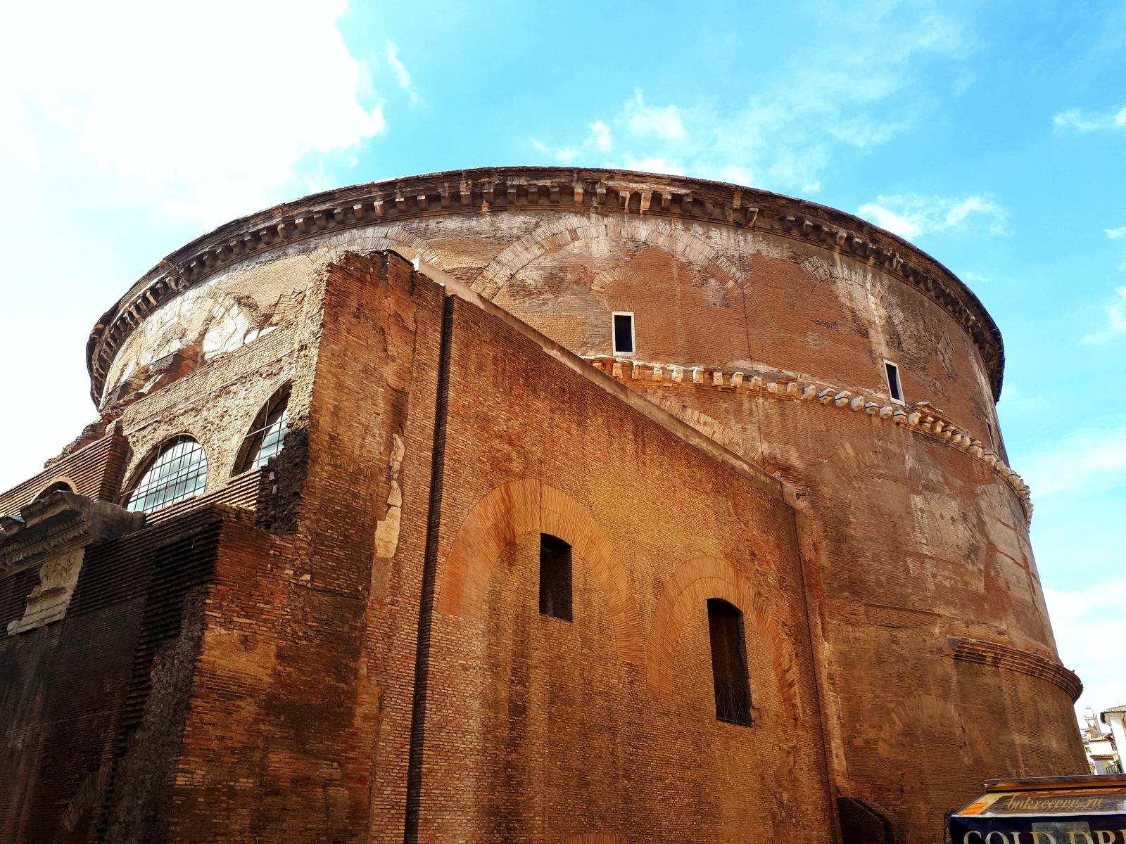 Pantheon 31