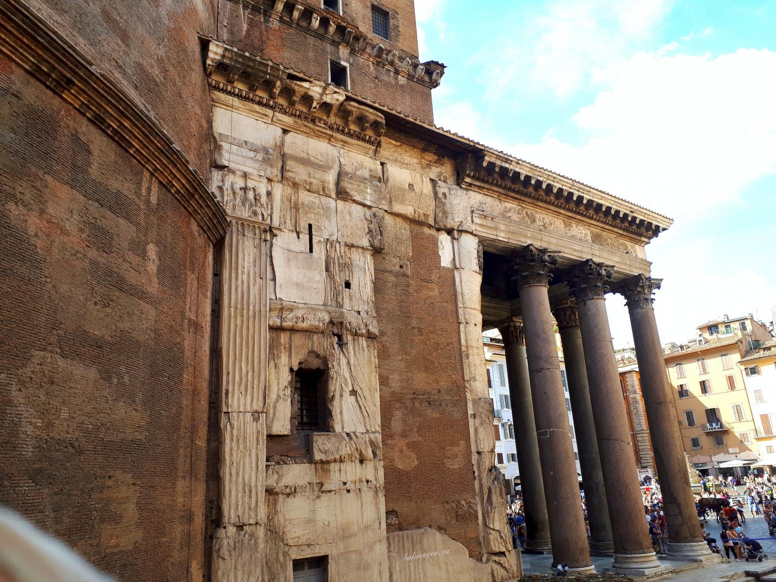 Pantheon 32
