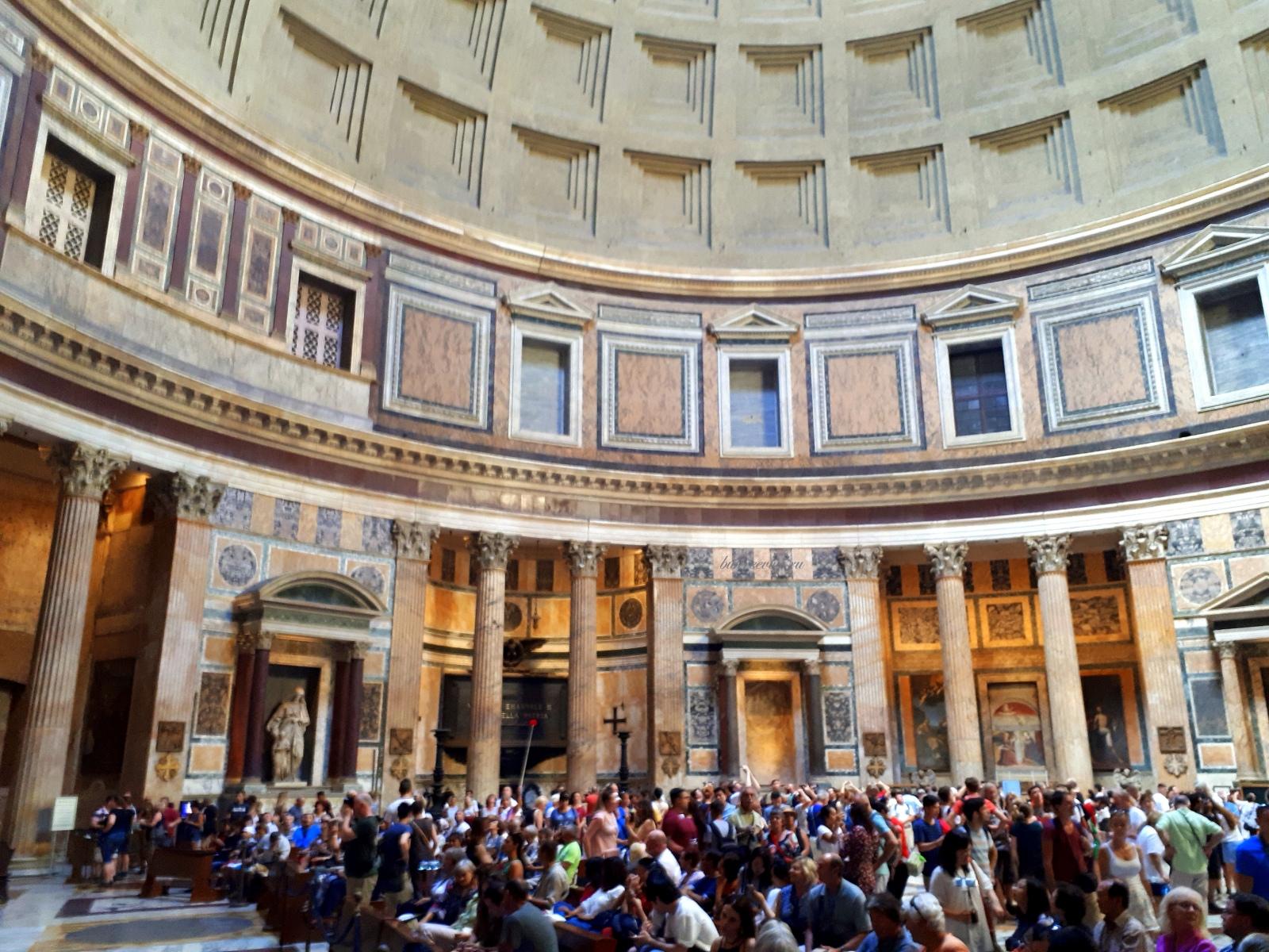 Pantheon 40