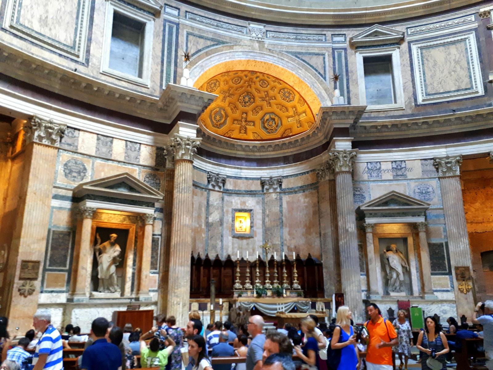 Pantheon 54