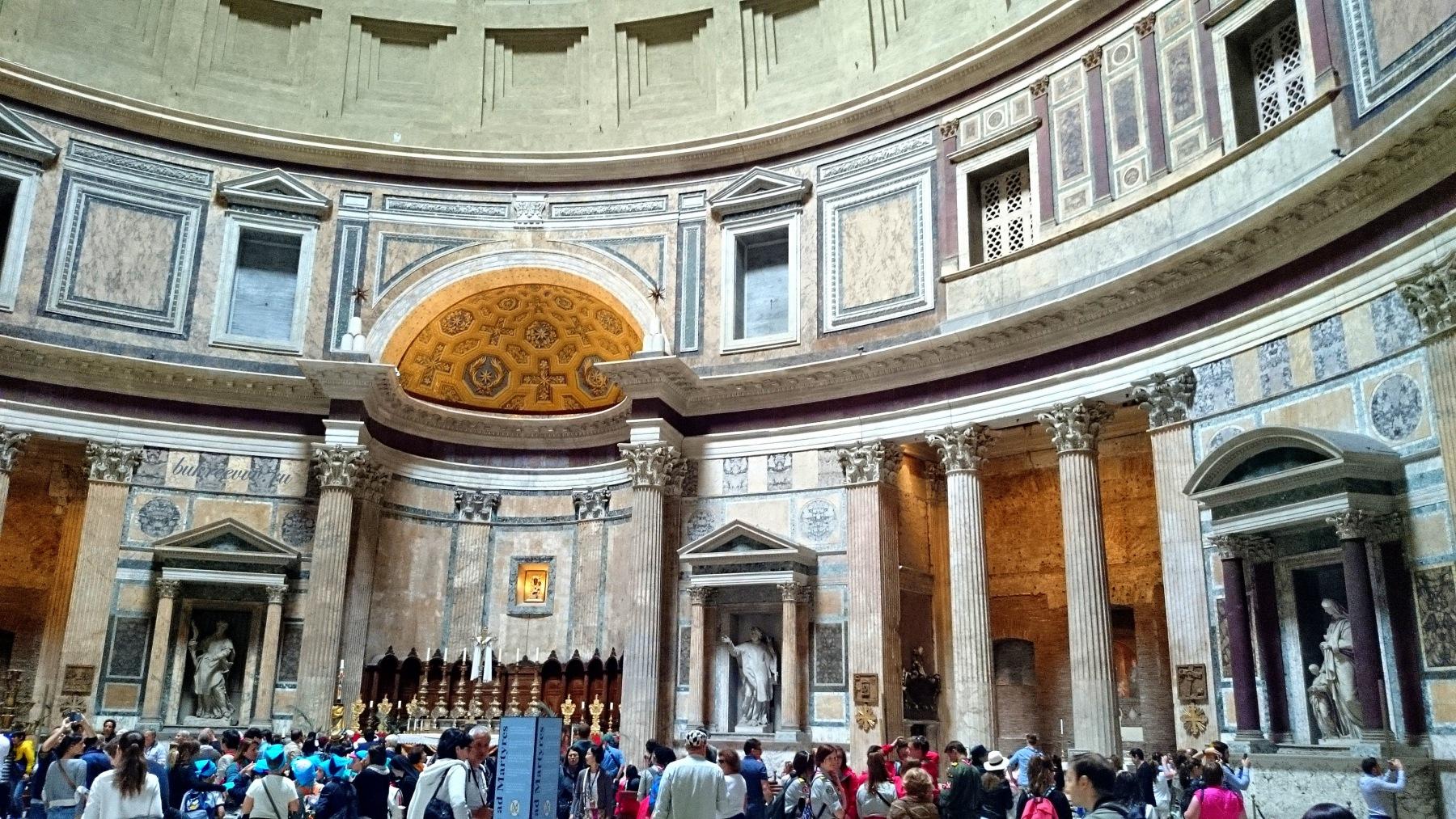 Pantheon 57
