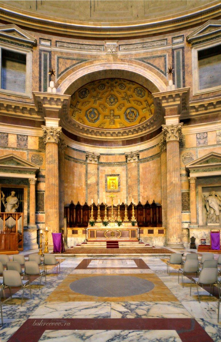 Pantheon 60