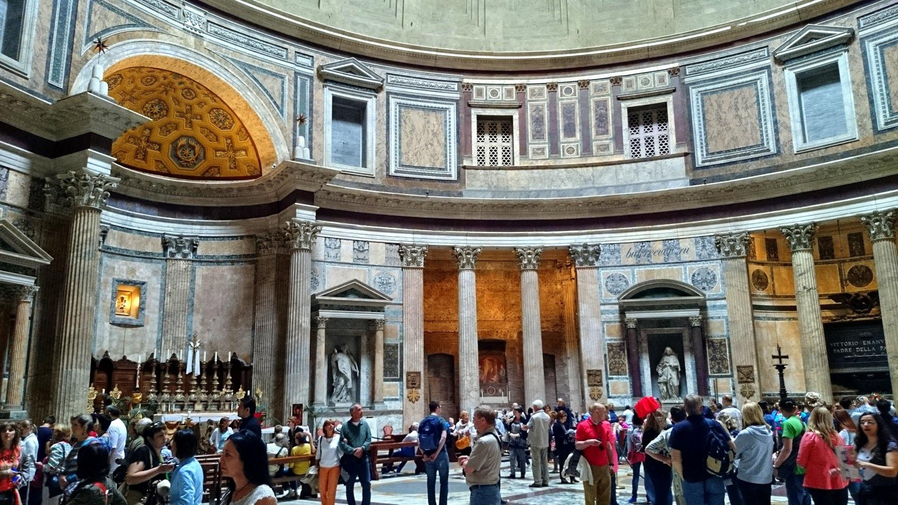 Pantheon 65