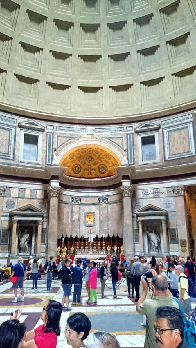 Pantheon 69