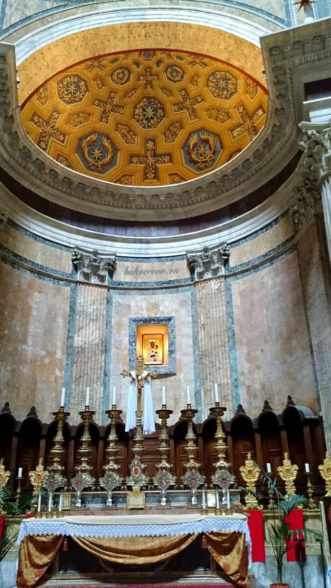 Pantheon 91