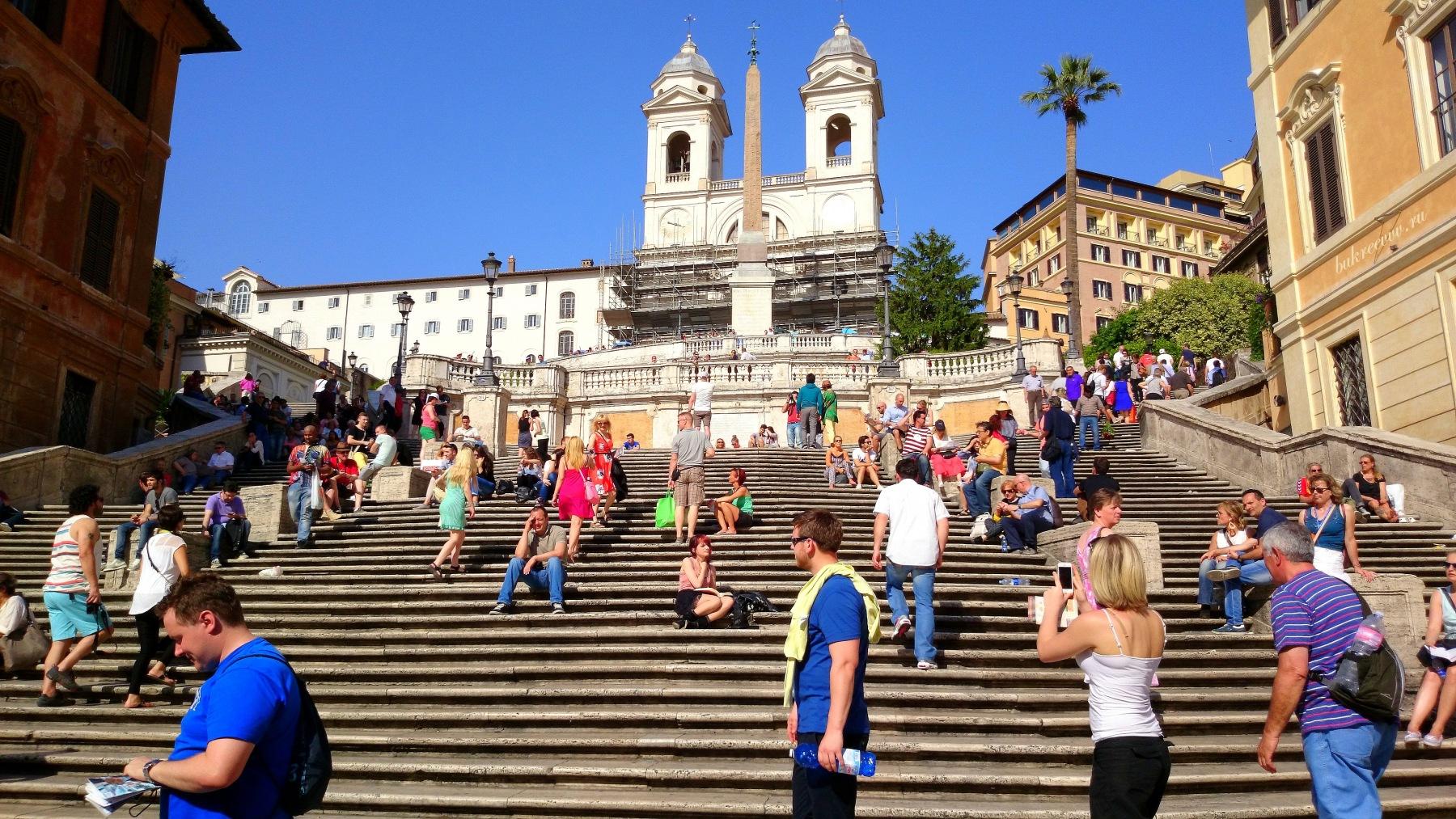 Piazza di Spagna 30