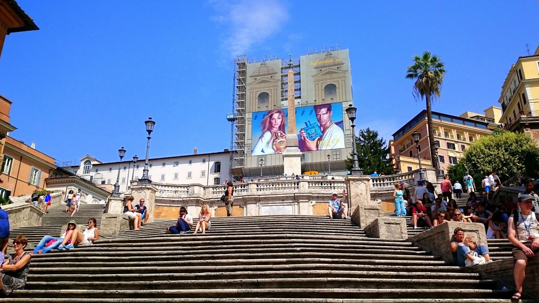 Piazza di Spagna 50