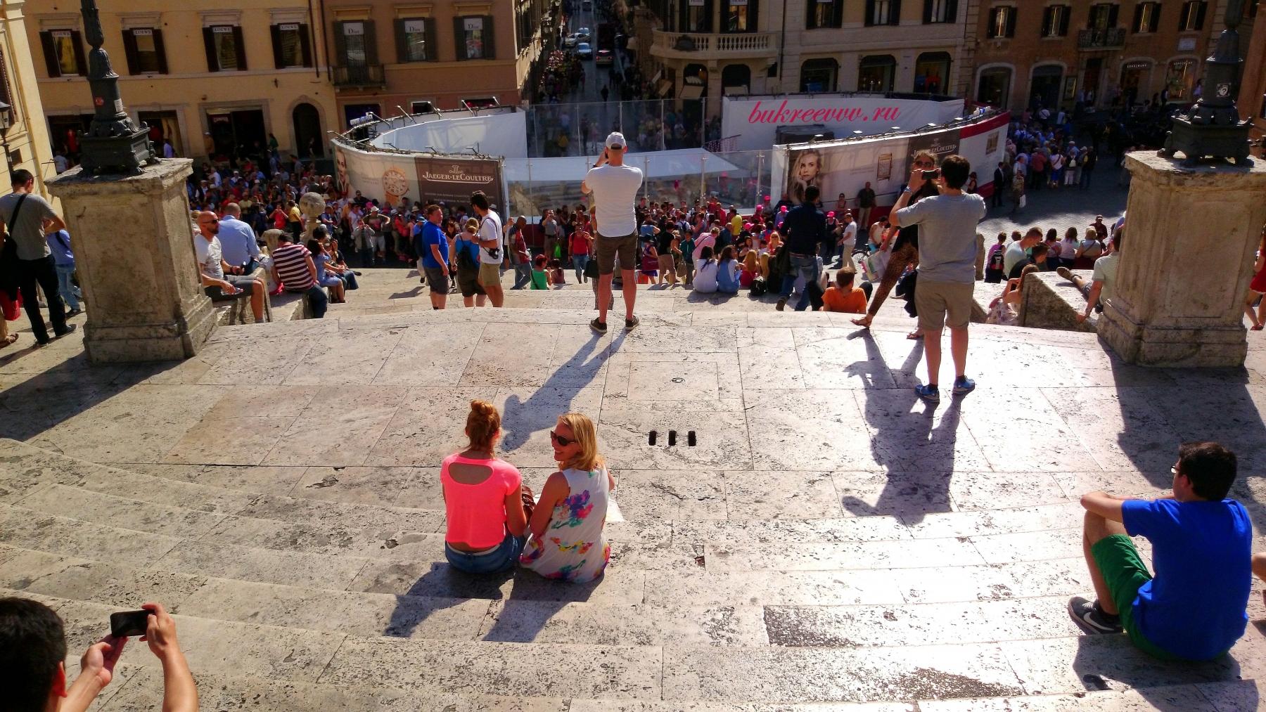 Piazza di Spagna 57