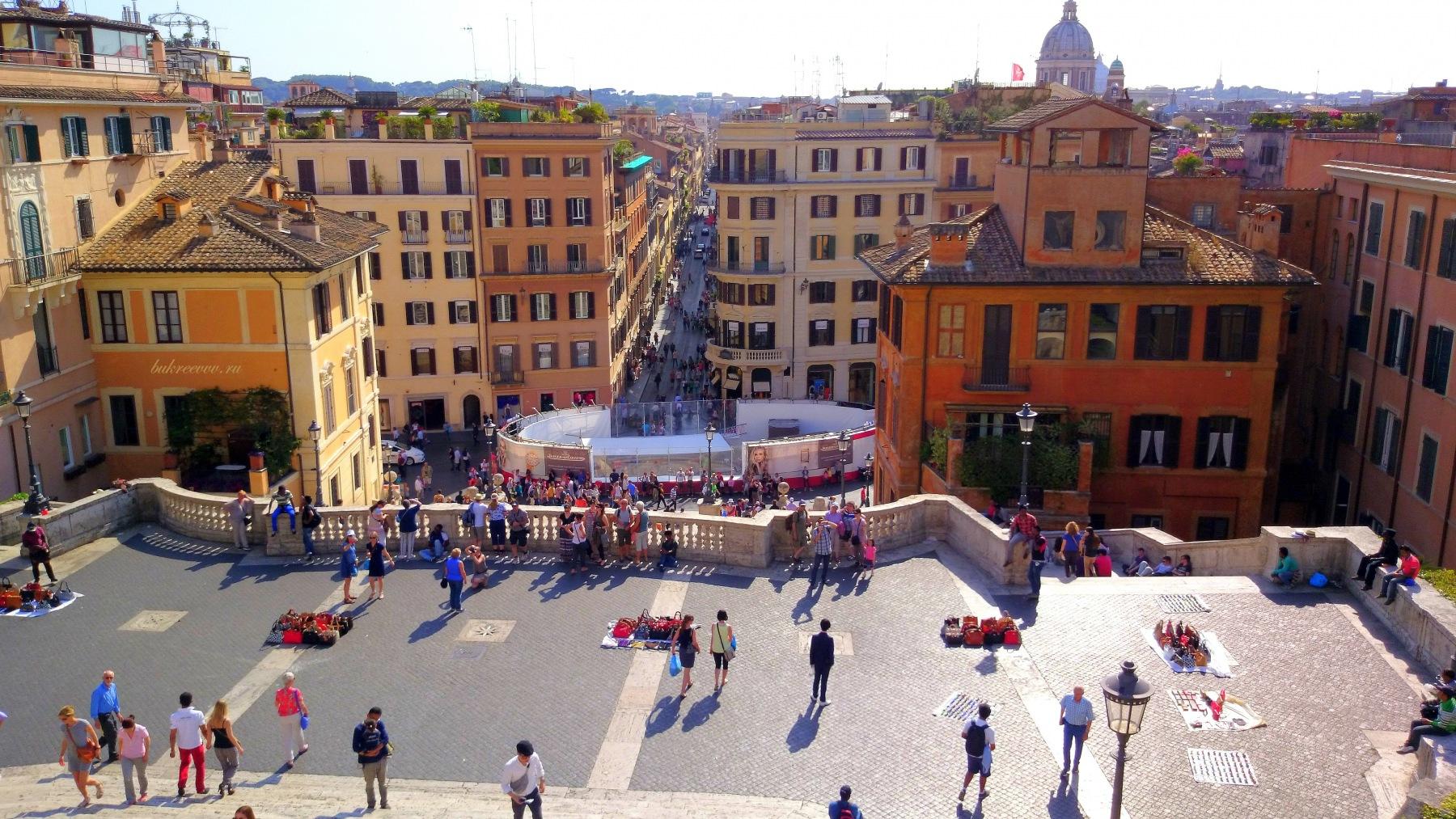 Piazza di Spagna 67