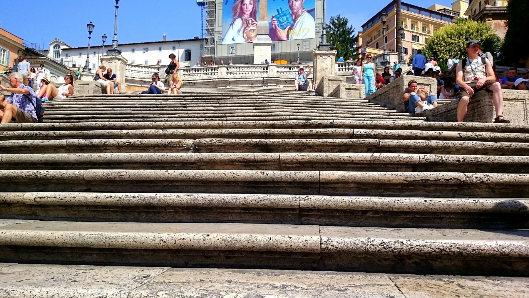 Piazza di Spagna 78