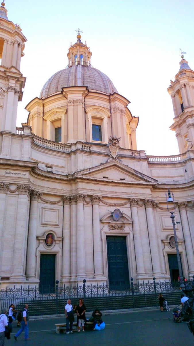 Piazza Navona 102