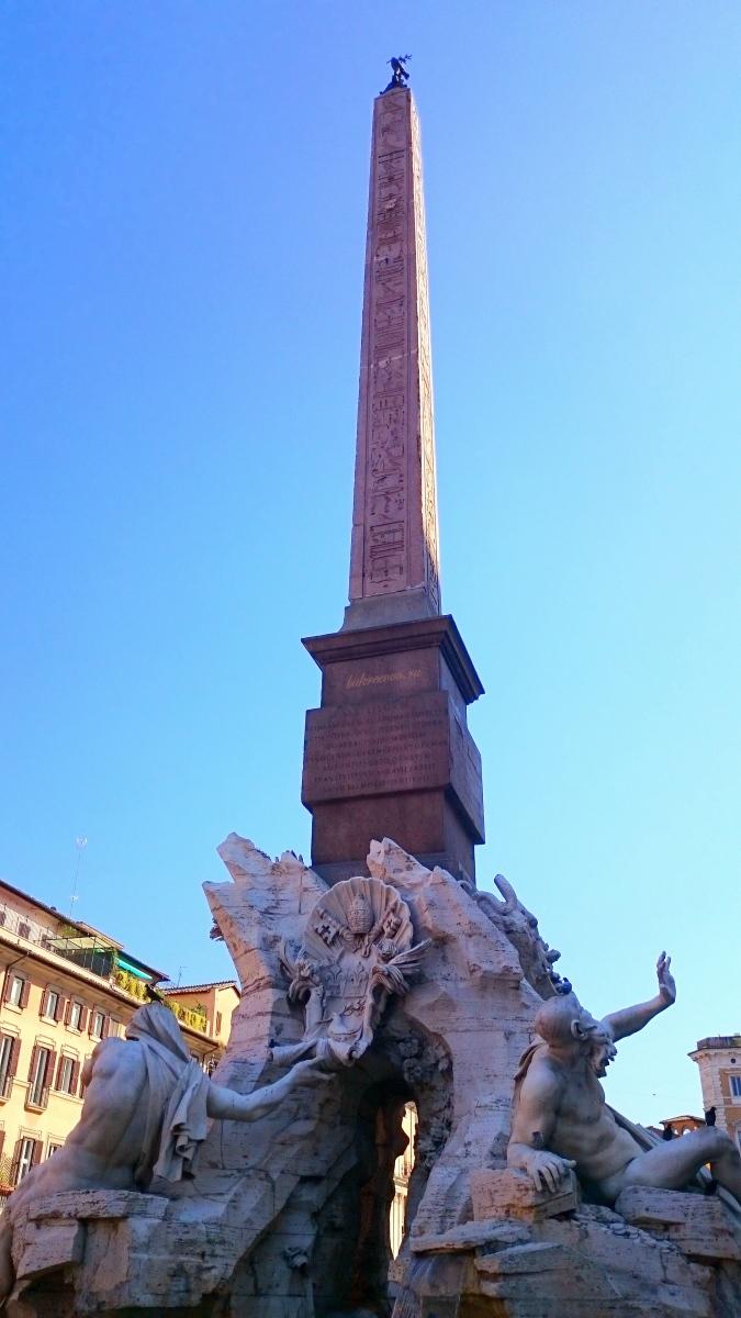 Piazza Navona 106