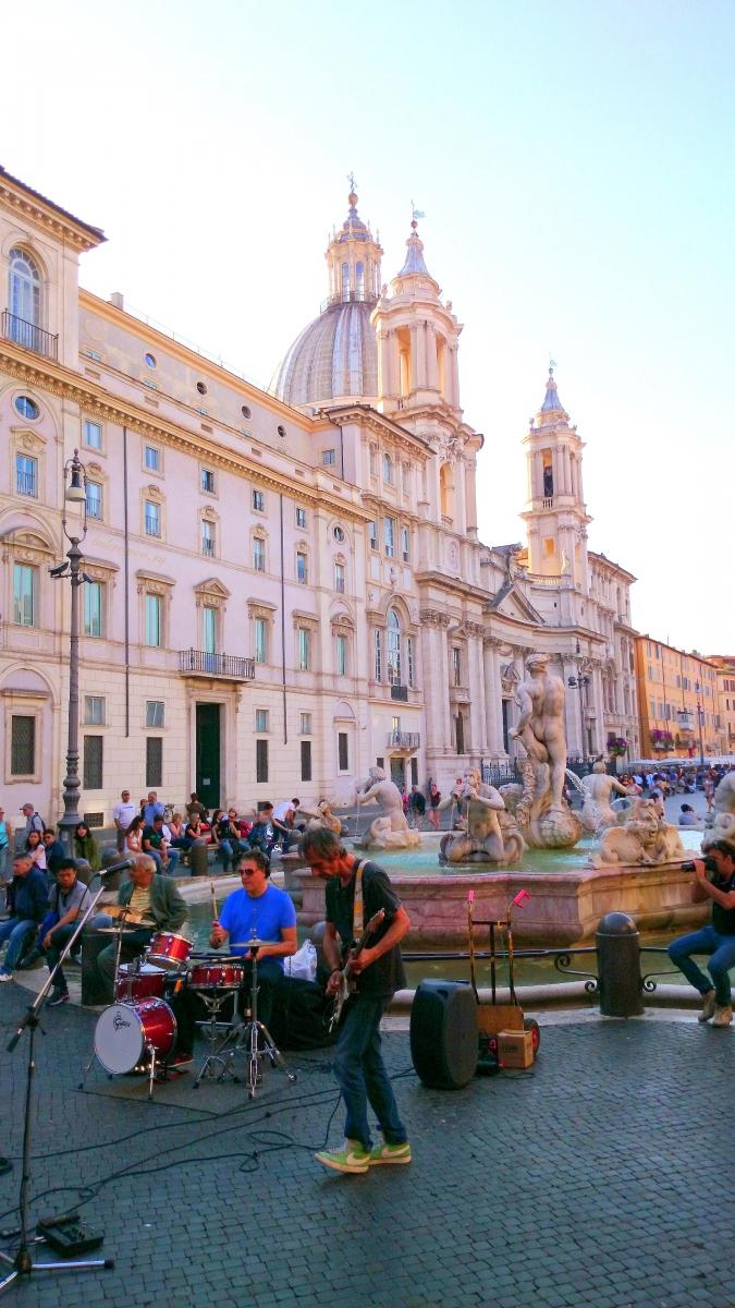 Piazza Navona 109